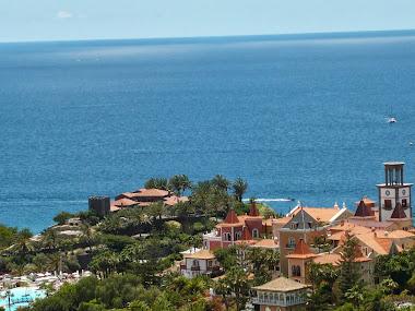 Urbanizacion Mirador del Duque, Tenerife