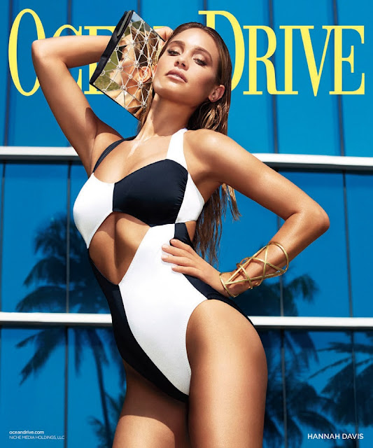 Hannah+Davis+Covers+Ocean+Drive+Magazine