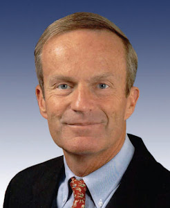 Todd Akin Republican of US Senate MO.