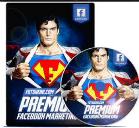 Facebook To Hero