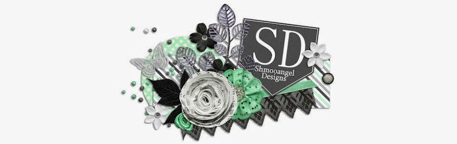 Shmooangel Designs