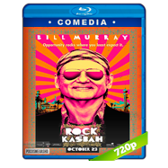 Rock the Kasbah (2015) BRRip 720p Audio Dual Latino-Ingles