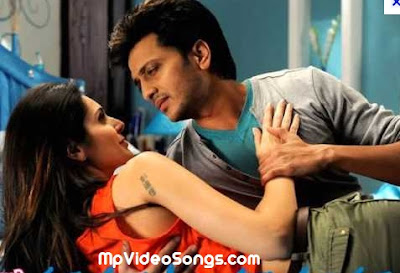Tu Bhi Mood Mein (Grand Masti) HD Mp4 Video Song Download