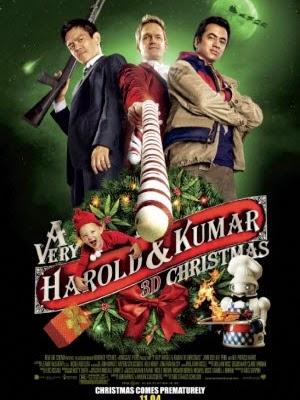Giáng Sinh Của Harold Và Kumar ...