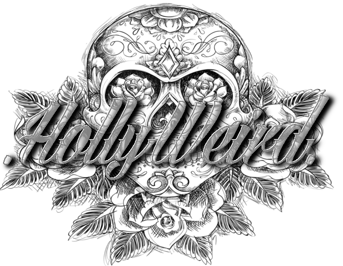 ✝.HollyWeird.✝