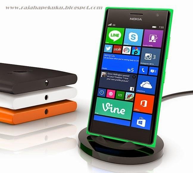 Tags : Spesifikasi Nokia Lumia 735 Dengan Dukungan Jaringan LTE, Spesifikasi Dan Harga Nokia Lumia 735 Handphone Untuk, Nokia Lumia 735 Spesifikasi Harga, Ponsel Selfie Terbaru, Harga Nokia Lumia 735 dan Spesifikasi, Smartphone Selfie, Nokia Lumia 735, HP Khusus Selfi dengan 4G LTE - Arrend, Spesifikasi Harga Nokia Lumia 730 dan Lumia 735, Nokia Lumia 735 Harga Spesifikasi, Windows Phone Selfie, Penampakan Nokia Lumia 735 4G LTE dan Nokia Lumia,