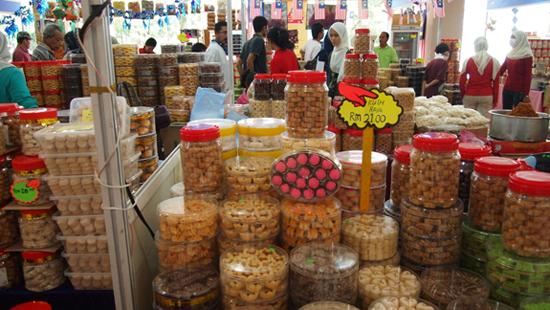 Jangan Beli Kuih Raya Dari China