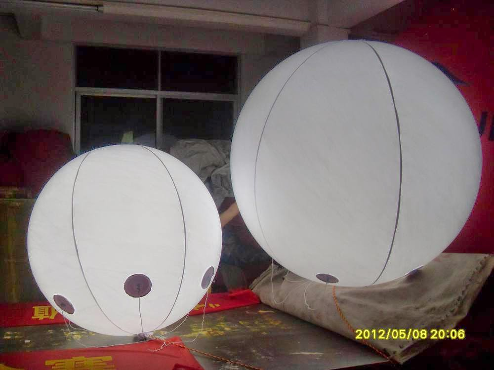 balon lighted murah