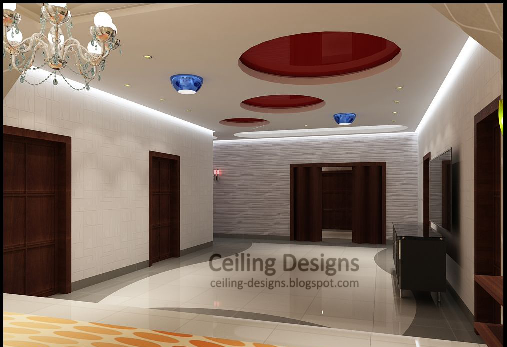 10 Stretch Tray Ceiling Designs