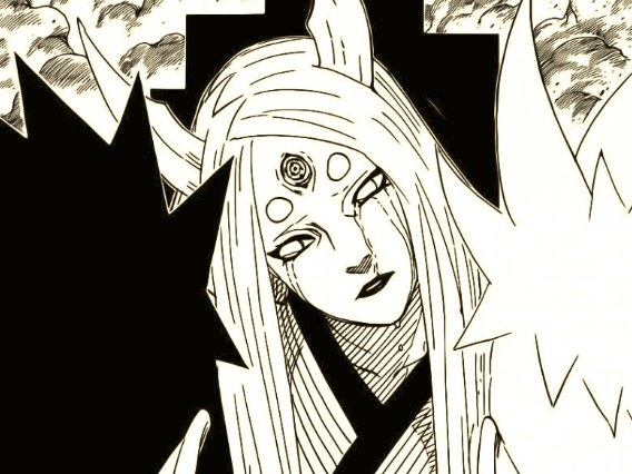 Komik Naruto 681 Bahasa Indonesia