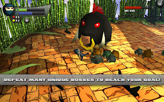 Ninja Guy Free Download PC Game Full Version