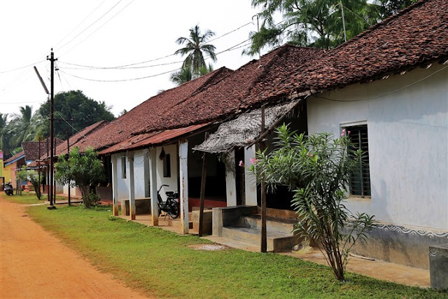 peruru old heritage village coastal andhra pradesh