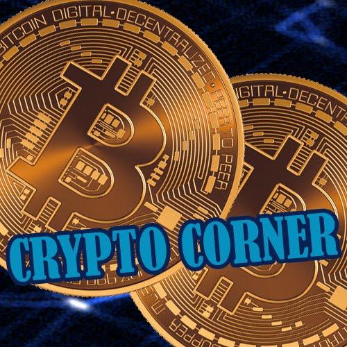 Crypto Corner at Investorideas.com