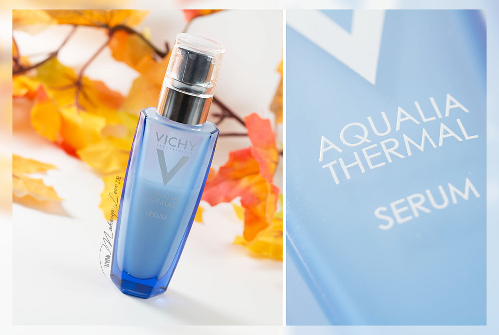 Vichy Aqualia Thermal serum Erfahrung
