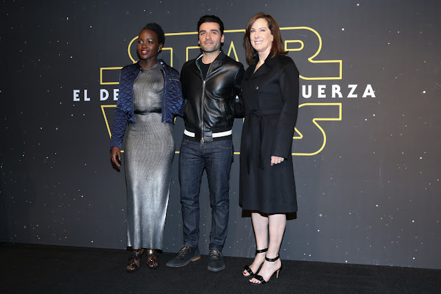 Star Wars Mexico City Fan Event and Q&A