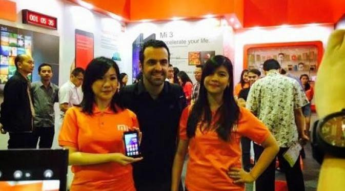India Akan Jadi Tempat Prodiksi Xiaomi
