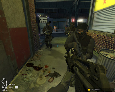 download SWAT 4 Full Version PC Game latest