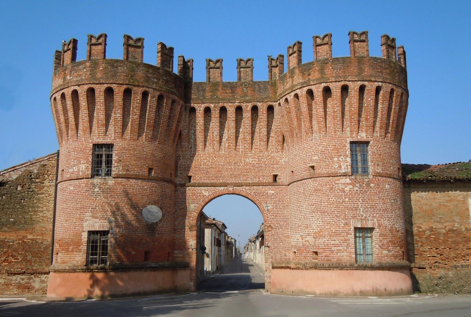 Il duca di sabbioneta il 2 agosto il duca di sabbioneta a - Porta mantovana ...