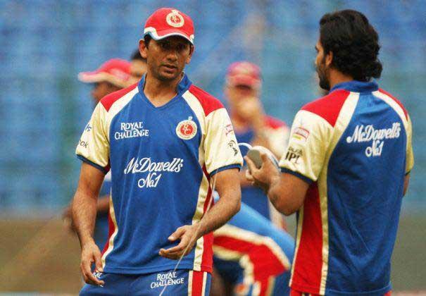 Venkatesh-Prasad-RCB-IPL-2013