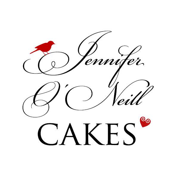Jennifer O'Neill Cakes