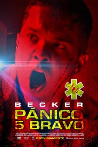 P??nico 5 Bravo [2013] [DVD FULL] [NTSC] [Subtitulado]