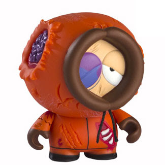 kenny de South Park