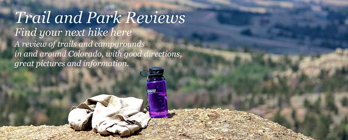 Trail and Park Reviews