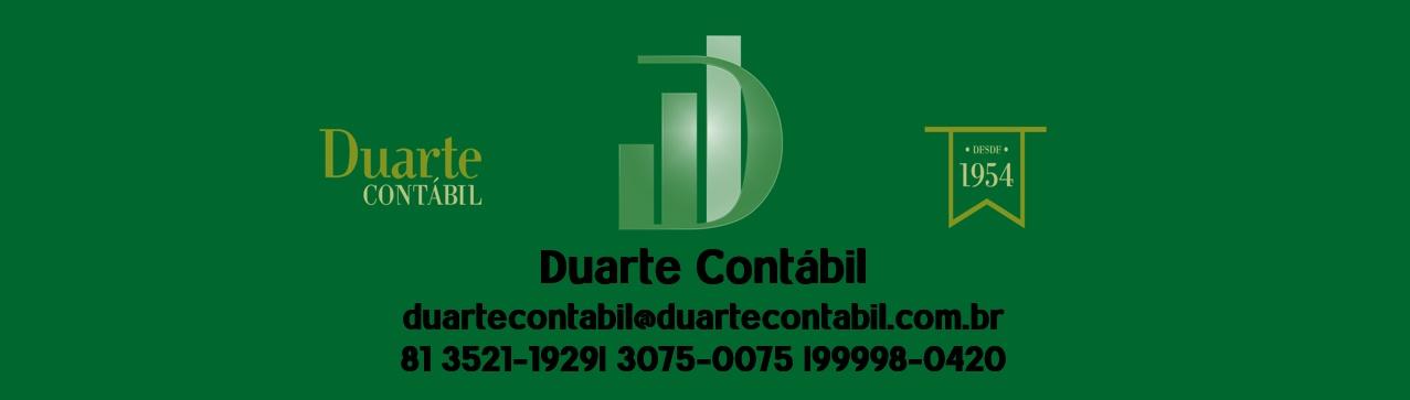 DUARTE CONTÁBIL