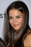 Katie Holmes LAFF Closing Night Don't Be Afraid Of The Dark Premiere