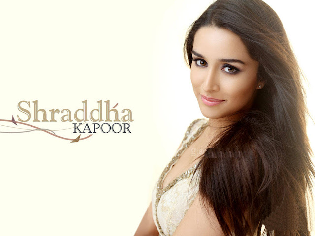 Shraddha Kapoor Hd Wallpapers