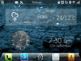 HomeScreen Widgets v2.0