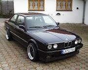 BMW E30 325i tuning tuning
