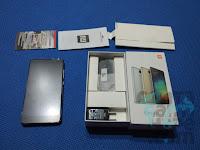 Xiaomi Redmi Note 3 Indonesia - Unboxed, Kelengkapan dalam Box