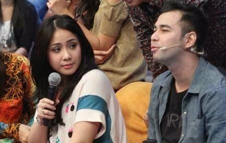 Raffi Ahmad Dan Nagita Slavina Menikah April Ini?