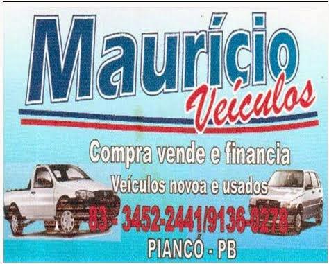 MAURÍCIO VEÍCULOS