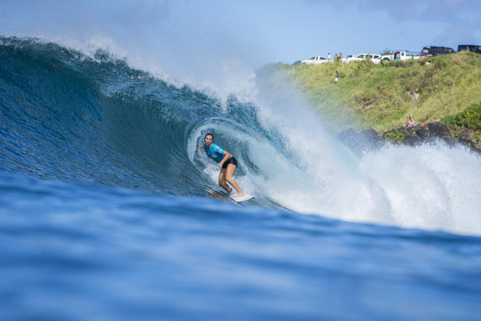 19 Tyler Wright AUS 2015 Target Maui Pro Fotos WSL Kelly Cestari