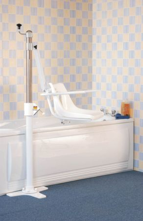 Mobility Products for Disabled People: ArjoHuntleigh Autolift Bath ...