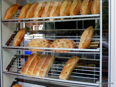 Turkish Bread Selection