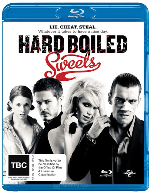 Hard Boiled Sweets (2012) BluRay 720p 500MB Movie Links