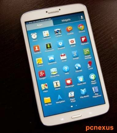 t-mobile galaxy tab 3 android 4.4.4 kitkat