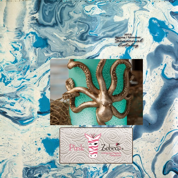 2015 Pink Zebra Spring Summer Seasonal Catalog Image pic