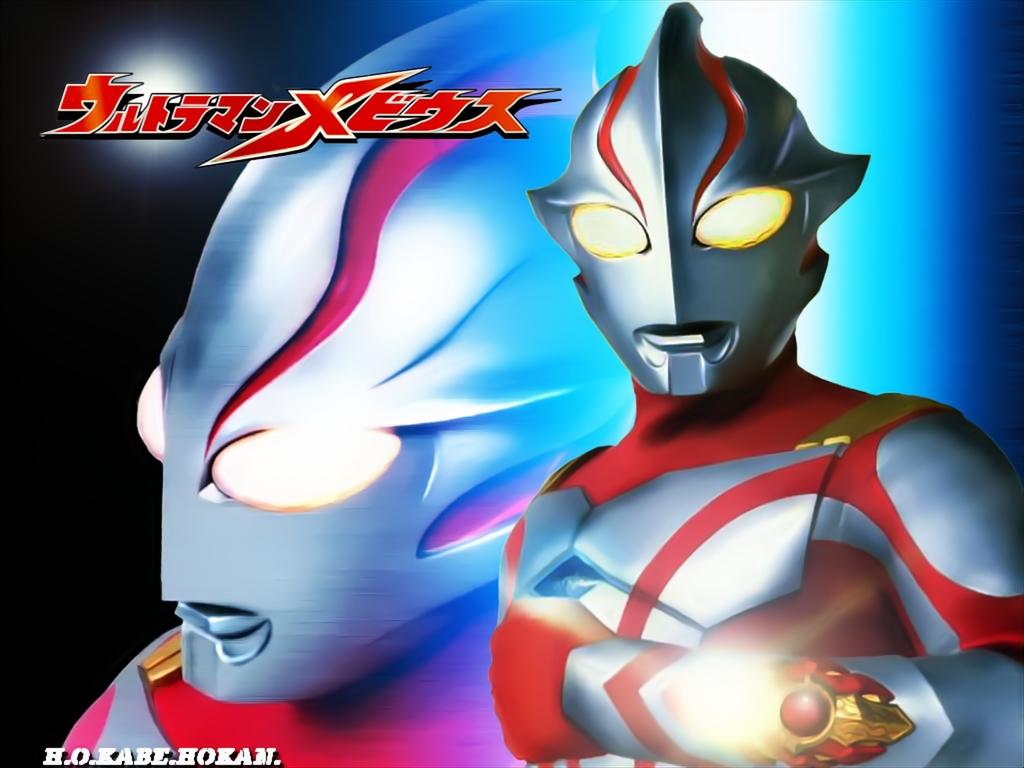Ultraman Mebius Ultraman Mebius (4th) ...