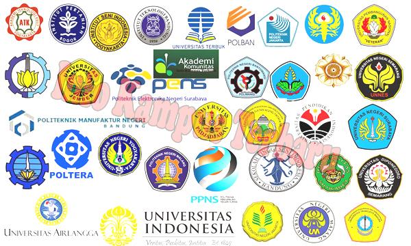 Jumlah Perguruan Tinggi Swasta yang terdapat di Indonesia