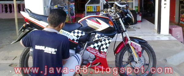modifikasi motor modifikasi motor title=