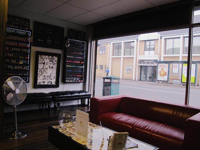 Rehab Nail Bar Cardiff