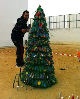 Image Result For Christmas Tree Decorated With Mesh