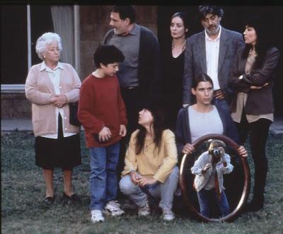 familia fernando leon de aranoa: