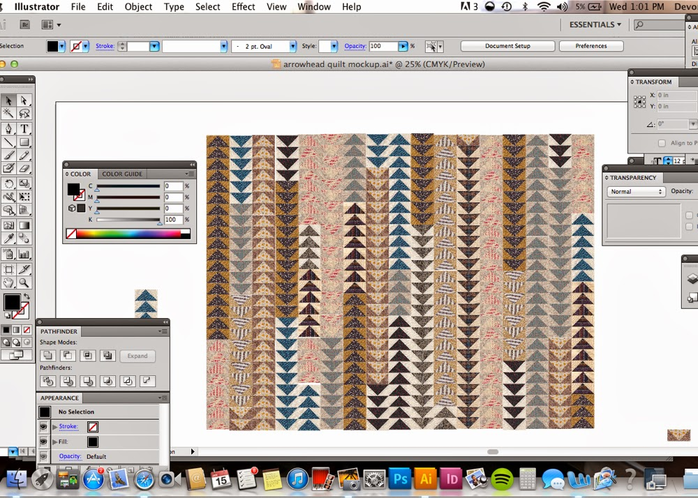 Miss Make: Tutorial: Lay Out a Quilt With Your Computer : quilt planning software - Adamdwight.com