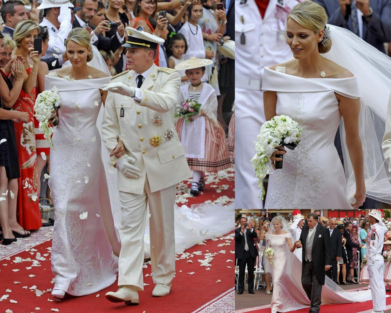 Frills and Thrills: Monaco\'s Royal Wedding