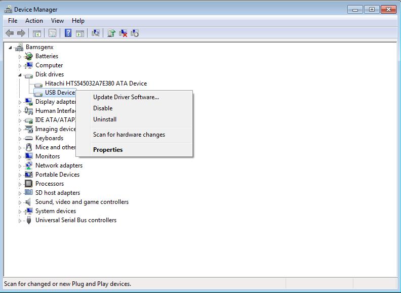 Cara Mempercepat Kecepatan Copy Windows 2
